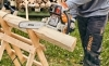 STIHL Petrol Chainsaws for Cutting Firewood and Grounds Maintenance