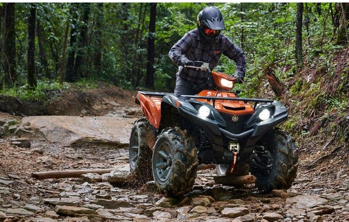 Yamaha quad bike and off road vehicles fn pile sons for Yamaha dealers in my area
