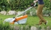STIHL Electric Lawn Mowers