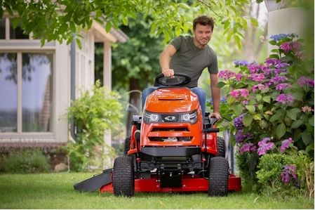 Simplicity Lawn Tractors Fn Pile Amp Sons Products
